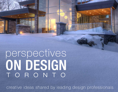 Perspectives on Design Toronto