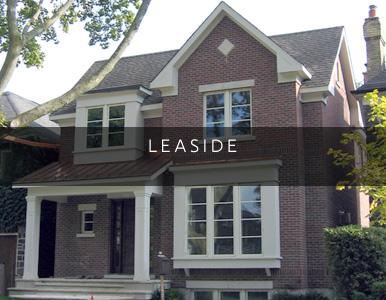 Leaside