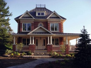 Custom Home Design in Caledon